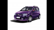 Fiat Panda Mamy sbarca in UK