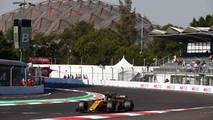 Clasificación GP México 2017 F1