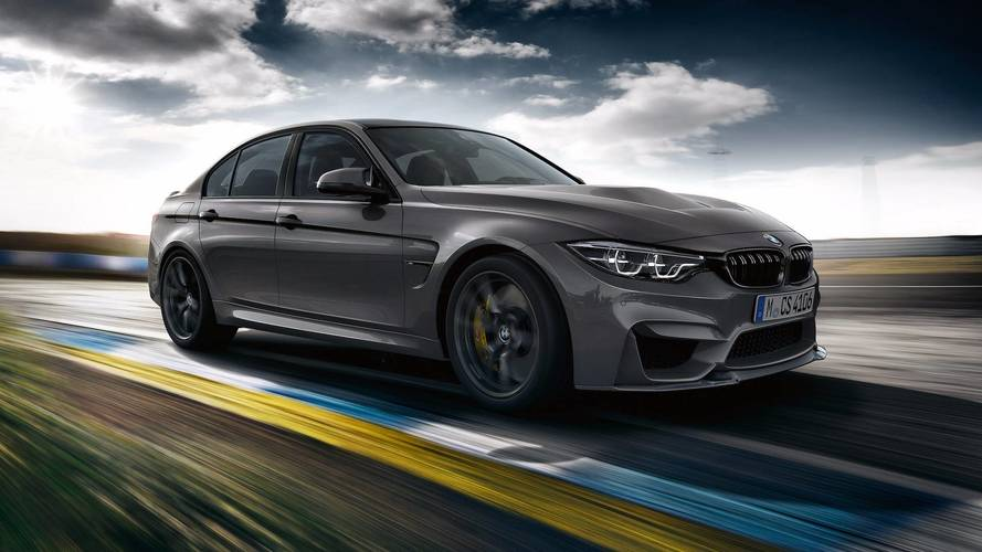 Could The Current BMW M3 Be Discontinued In May?