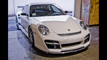Porsche 997 V-RT Edition Turbo
