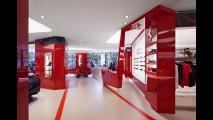 Ferrari Store New York