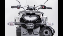 Nova Yamaha Ténéré 250 BlueFlex 2016 chega por R$ 15.015