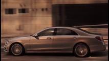 Vídeos: conheça os detalhes do novo Mercedes-Benz Classe S