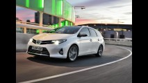 Toyota Auris Touring Sports 2013: esta poderia ser a