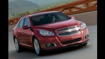 Rumor: GM e BMW estariam negociando parceria para fornecimento de motores
