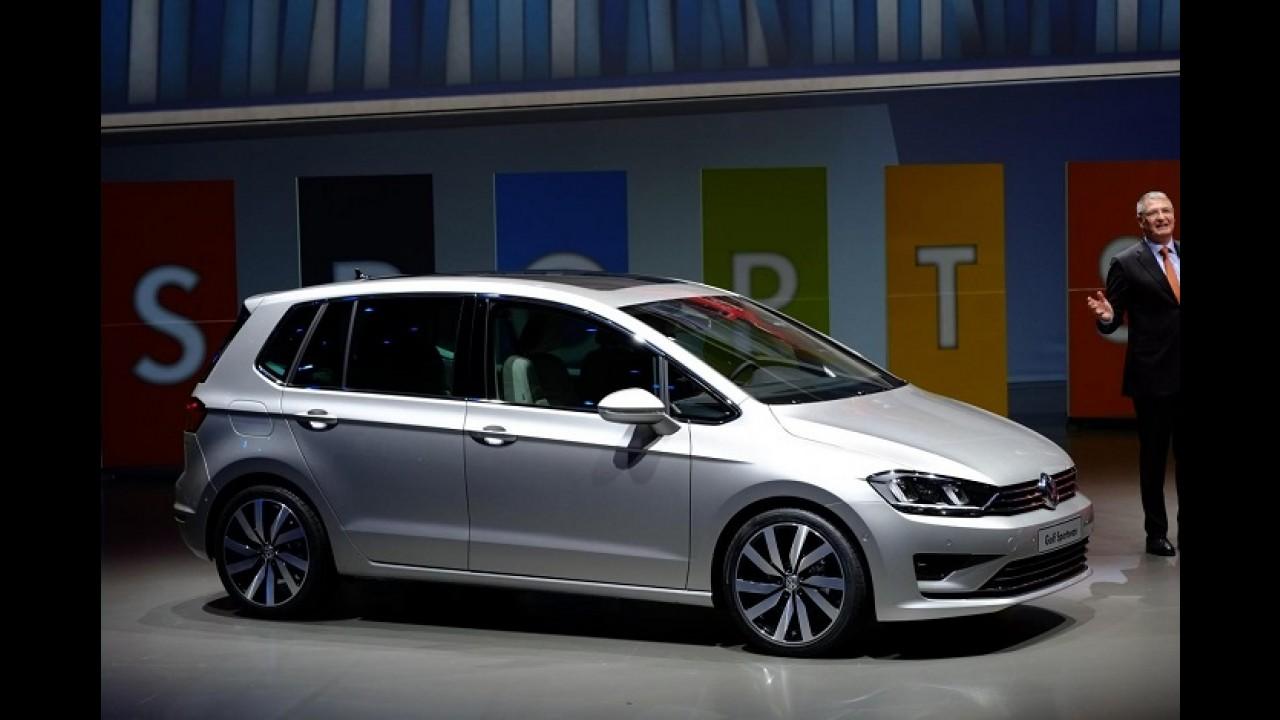 Volkswagen afirma que chegou a hora de lançar uma nova linguagem de design