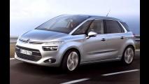 DS 6 e novo C4 Picasso são os destaques da Citroën no Salão do Automóvel