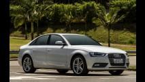 Audi A4 e A5 trocam motor 2.0 por 1.8 e ficam mais econômicos - veja preços