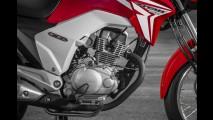 Avaliação: andamos na Honda CG Titan 2015 com freios combinados