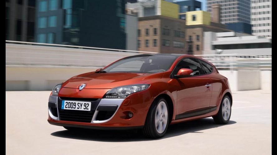 Europa registra aumento de vendas de carros superior a 11% em março