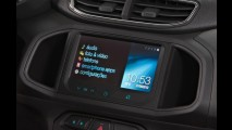 Chevrolet confirma apresentação do Onix e divulga novos teasers
