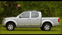 Salão do Automóvel: Nissan lança a série especial Frontier Strike