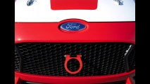 Feito para as pistas: Ford apresenta o Focus Race Car Concept 2010