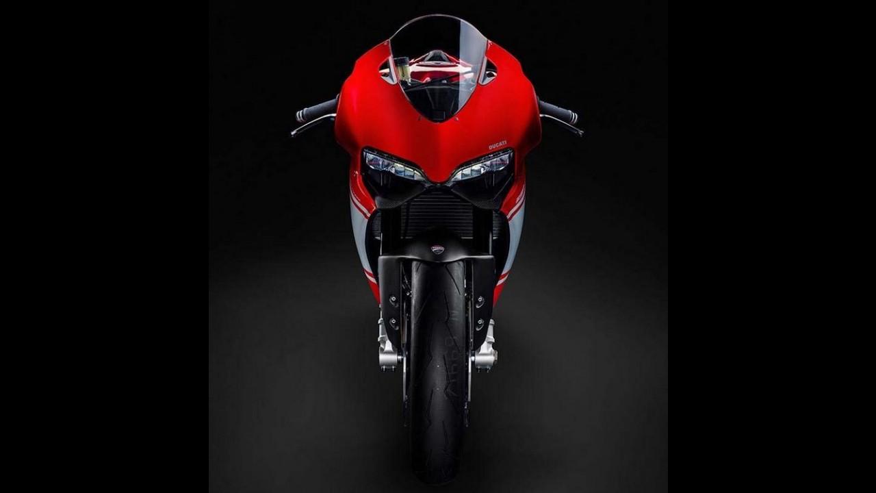 Exclusivíssima: Ducati revela a 1199 Superleggera de 200 cv que vai custar R$ 280 mil no Brasil