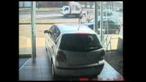 VÍDEO: A emoção de tirar um carro novo da concessionária
