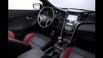Novo i30: visual atualizado, motor turbo e câmbio de dupla embreagem