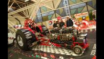 Il Tractor Pulling al Motor Show