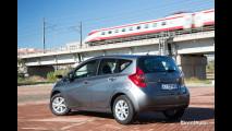MATT TEST - Nuova Nissan Note