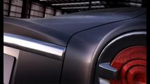 David Brown Automotive, le prime immagini