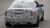 2014 Cadillac CTS spy photos 18.7.2012