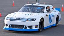 Google Racing self-driving NASCAR with Sergey Brin, 759, 01.04.2012