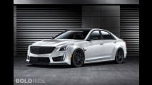 Hennessey Cadillac CTS-V