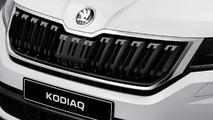 2017 Skoda Kodiaq