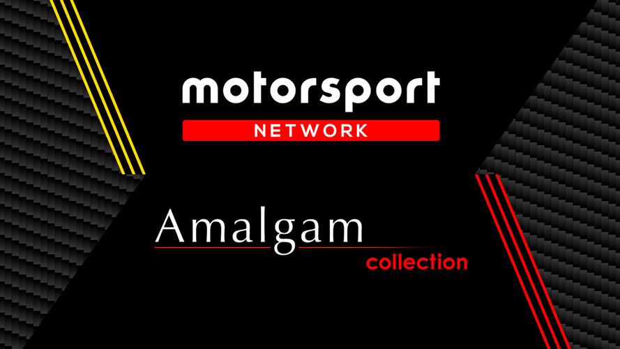 Motorsport Network Amalgam Holdings Ltd.'i bünyesine katıyor