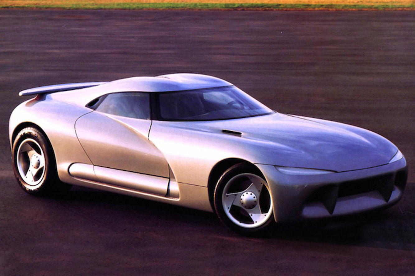 The Build Team Responsible for the Viper Defender TV Car: Interview