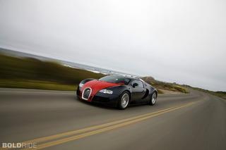 Bugatti Veyron Fbg par Hermes