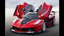 FXX K: Der Extrem-Ferrari ist da