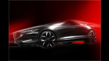 Mazda Koeru: Crossover zur IAA