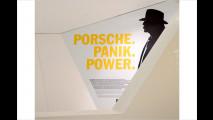 Porsche. Panik. Power.