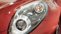 Alfa Romeo 4C Spider Limited Edition teaser
