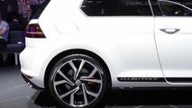 Volkswagen at 2015 IAA