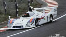 #7 Martini Racing Porsche Porsche 936/77: Hurley Haywood, Peter Gregg, Reinhold Joest, Jochen Mass