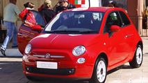 Fiat 500 150th Limited Edition - 23.6.2011