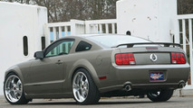 geigercars.de imports and customizes the new Mustang