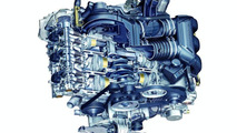 3.4-litre engine delivers 217 KW (295 HP)