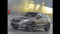 Mazda CX-5 Urban Concept