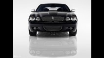 Jaguar XJ Portfolio