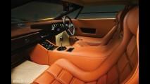 Lamborghini Countach LP400 Periscopo
