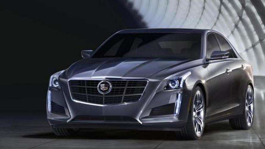 Cadillac larger sedan confirmed, due within two years