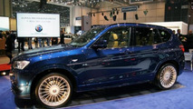 Alpina XD3 Biturbo live in Geneva 675