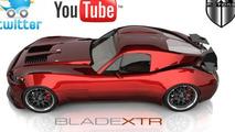Bailey Blade XTR 22.05.2013