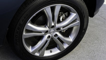 2011 Nissan Murano facelift