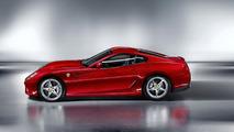 Ferrari 599 GTB Fiorano HGTE Package