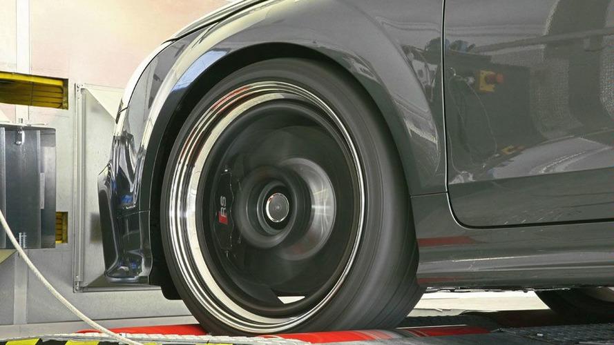 Mcchip Audi TT-RS makes 380hp [video]