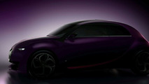 Citroen 2CV Surprise Concept Teaser for Frankfurt Motor Show debut