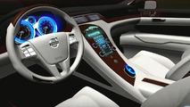 Volvo SC90 Concept